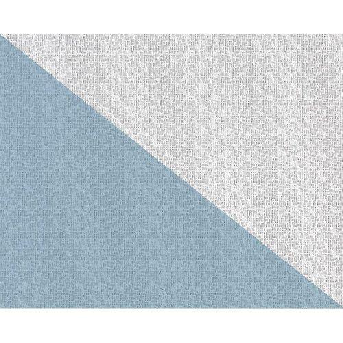 EDEM 390-60 non-woven paintable wallpaper XXL textured decor white 285 sq ft
