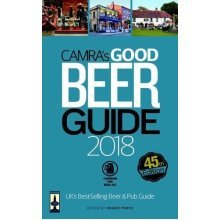 CAMRA's Good Beer Guide 2018: No. 45