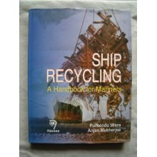 Ship Recycling: a Handbook for Mariners