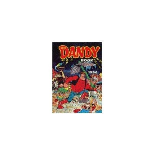 The Dandy Book 1996 (Annual)