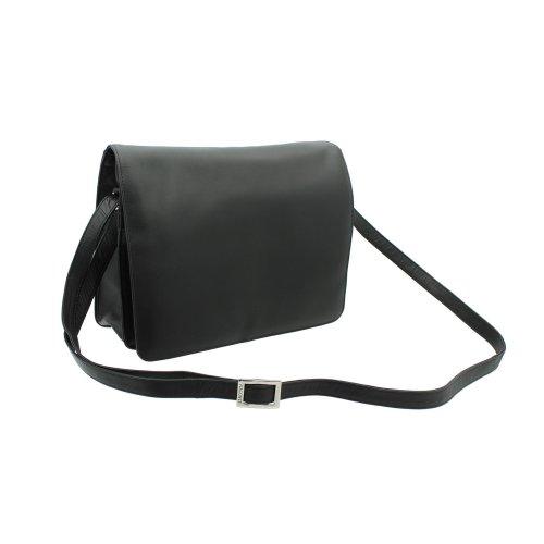 Visconti Leather Organiser Bag 754