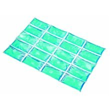 Coolmovers Ice Mat With 20 Bubble Reflective Sections - Cool Movers Large -  cool movers large ice mat