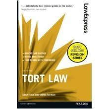 Law Express: Tort Law