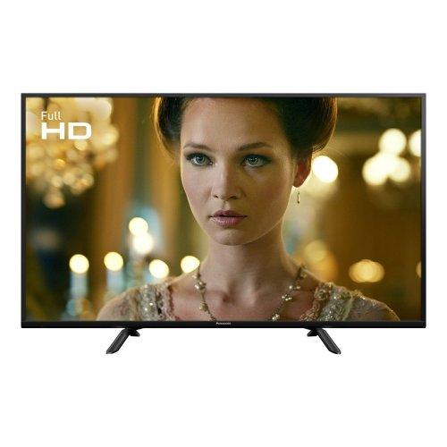Panasonic TX-49ES400B 49 Inch SMART Full HD LED TV Freeview Play USB Recording