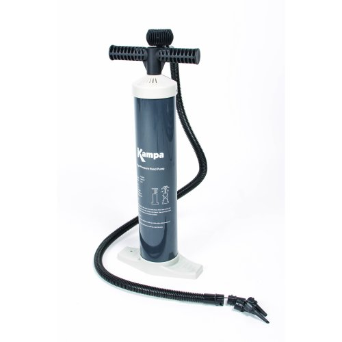Kampa Downdraught High Pressure Hand Pump