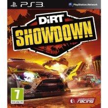 Dirt Showdown (PS3)
