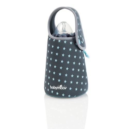 Babymoov Travel Bottle Warmer Star