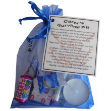 Carer's Survival Kit - Great gift for a carer