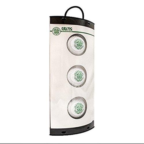 Celtic FC Official Golf Ball Gift Pack (Pack Of 3)