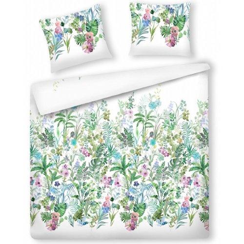 Cotton Duvet Cover Set 200 x 220 cm CESOLI