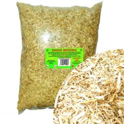 Hemp Snake Bedding 20ltr