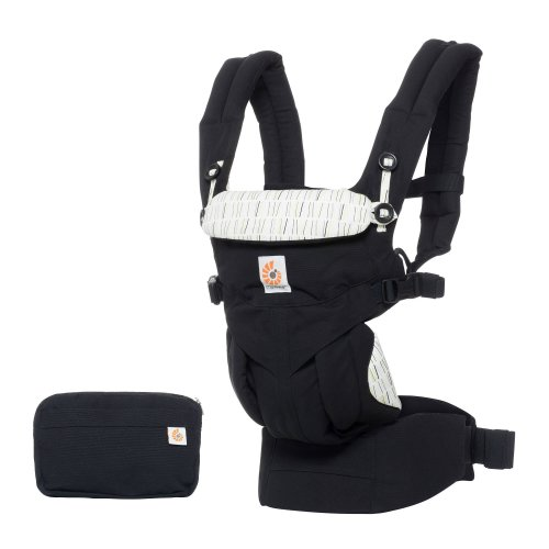 c53853f2c2b Ergobaby Baby Carrier for Newborn to Toddler