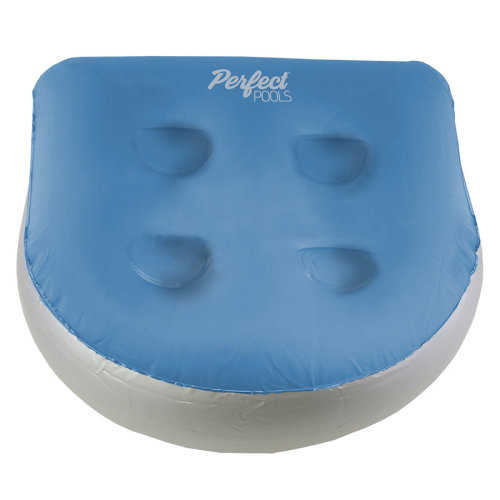 Official 'Perfect Pools' Spa & Hot Tub Booster Seat with Suction Cups