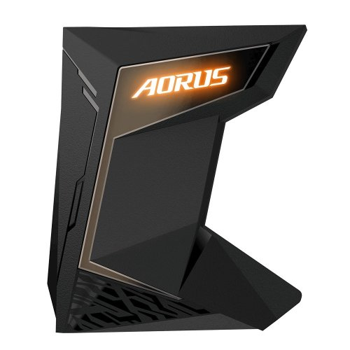 Gigabyte AORUS NVLINK BRIDGE 4-Slot GC-A2WAYNVLINKL RGB