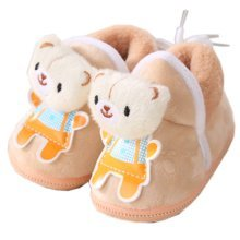 Winter Warm Unisex Baby Shoes Toddler Booties Infant Walking Shoes Baby Shower Gift, #11