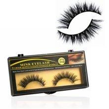 Black Mink Hair False Eyelashes Natural Thick Lashes Eyelash Extensions Makeup