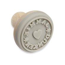 Eddingtons Biscuit Stamp Jammie