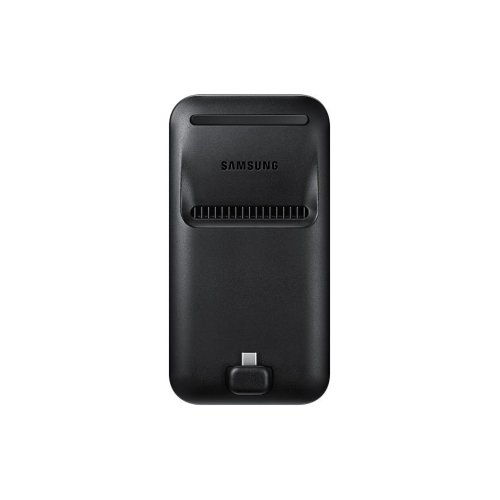 Samsung DeX Pad Smartphone Black mobile device dock station