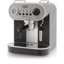 Gaggia Carezza Deluxe Espresso Machine