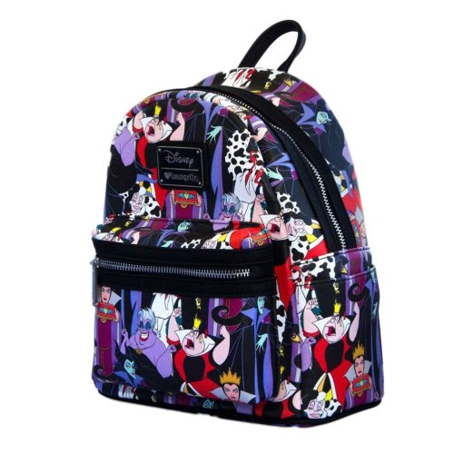 76c8678ab1d Disney Villains Loungefly Mini Backpack on OnBuy