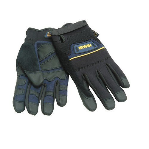 Irwin 10503824 Extreme Conditions Gloves - Large