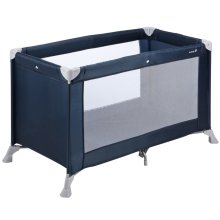 Safety 1st Travel Cot Soft Dreams Navy Blue 21125550