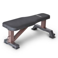 SteelBody STB-10101 Flat Weight Bench