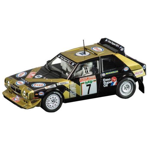 Scalextric 1:32 Lancia Delta S4-F Tabaton 1986 San Remo Rally Vehicle