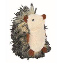 Trixie Plush Hedgehog Cat Toy, 8cm - Toy 8cm Stuffed -  trixie hedgehog cat toy 8 cm plush stuffed