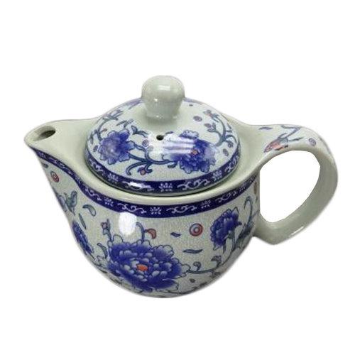 Flower Vintage Teapots Stoneware Tea pot Chinese Kang Fu Tea pot