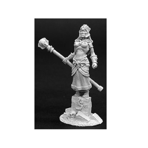 Reaper Miniatures Dark Heaven Legends 02752 Yanara High Sorceress