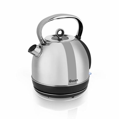 Swan 1.7 Litre Dome Kettle