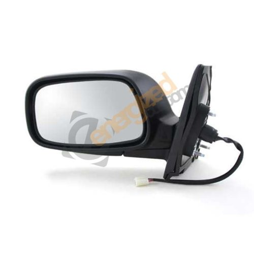 Toyota Corolla 2002-9/2004 Electric Heated Wing Door Mirror Passenger Side N/s