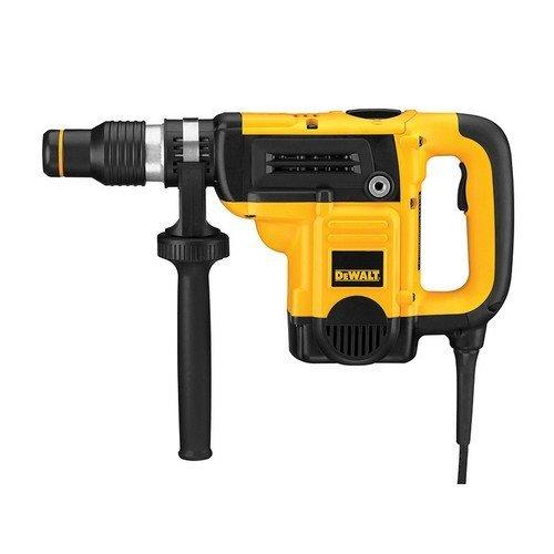 DeWalt D25501KL SDS Max Combination Hammer Drill Roto Stop 1100 Watt 240 Volt
