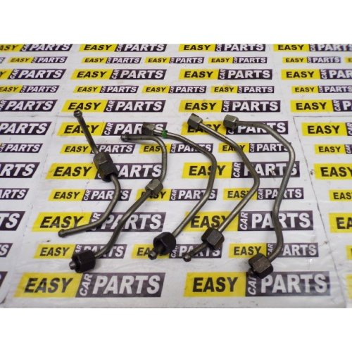 PEUGEOT 308 1.6 INJECTOR PIPES ( SET 0F 05 )