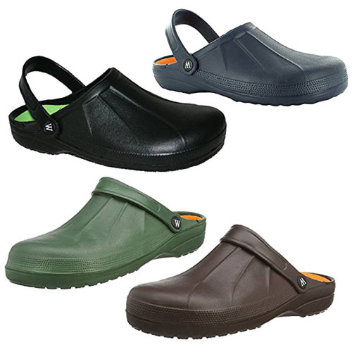 Wetland Garden Mules | Men's Outdoor Clogs