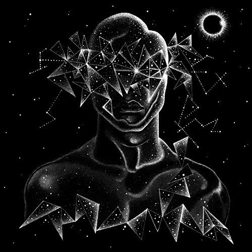Shabazz Palaces - Quazarz: Born On A Gangster Star [CD]