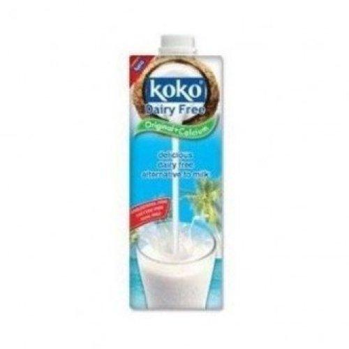 Koko - Dairy Free Original + Calcium 1000ml