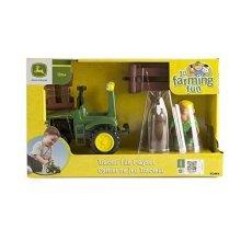 John Deere 1st Farming Fun, Tractor Fun Playset