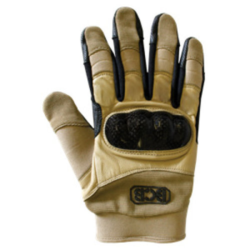 BCB CB215L Military Tactical Gloves Tan Large