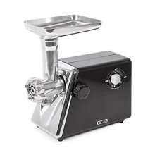 Tower Stainless Steel Meat Grinder (Model No. T19005)