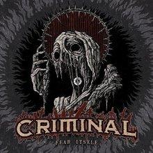 Criminal - Fear Itself [CD]