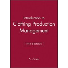 Intro to Clothing Production Mngmnt 2e