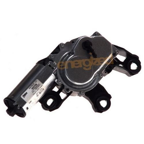 Vw Volkswagen Polo 2002-2007 Rearvaleo Wiper Motor New