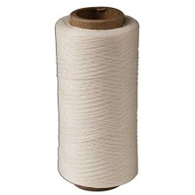 Wax Thread 138 Fine 4oz -  brownblackredwhite 1mm 150d waxed flat threadcordshoeheavy duty sewing