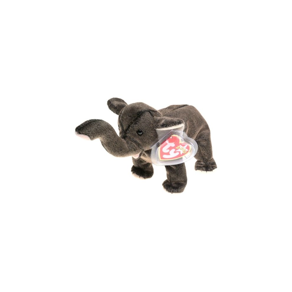 Trumpet the Elephant - Ty Beanie Baby on OnBuy d4759e561a5
