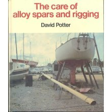 The Care of Alloy Spars and Rigging