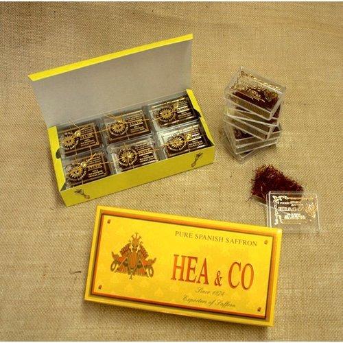 Finest Spanish Saffron HeaCo 2g (Azafran)