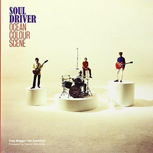 Soul Driver Ocean Colour Scene