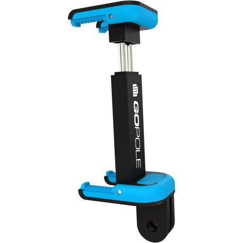 GoPole Mobile Clip - GoPro Mount to Mobile Phone Adapter